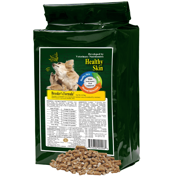 Skin Supplement for Dogs